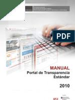 Guia Manual Transparencia
