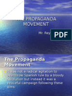 Propaganda Movement