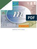 Manual. Instalaciones Eléctricas Pirelle
