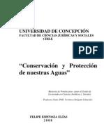Memoria de Prueba- Protección y Conservación de nuestras Aguas