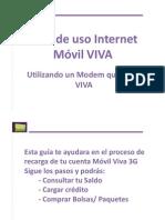 Guia Uso Internet Movil