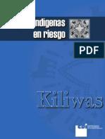Kiliwas Lenguas Riesgo Cdi