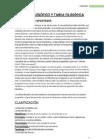 SABER FILOSÓFICO Y TAREA FILOSÓFICA.docx