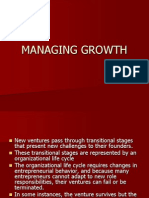 (10 b)Managing Growth1
