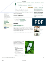 Residential Lighting Rebates_Save on Lighting