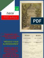 Méxicohace150años.........