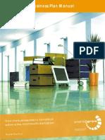 Business Plan Manual