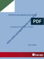 Informe Proyecto Comandos Electricos.