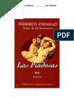 Andahazi, Federico - Las Piadosas