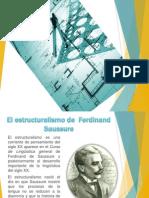 Estilística Estructuralista