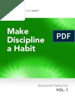 eBook - Make Discipline a Habit