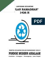 56 Documentary_Proposal Kegiatan Bulan Ramadhan