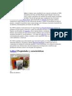Historia de Plastico