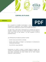 15.Control de Plagas