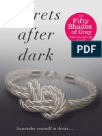 Secrets After Dark (After Dark #2) by Sadie Matthews