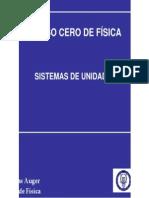 Sistemas de Unidades