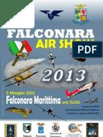 Falconara Airshow 2013