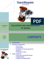 395 33 Powerpoint Slides 6 Valuation Management Bonds CHAPTER 6