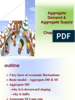 Chap_33 Aggregate Demand & Aggregate Supply