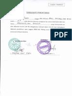 PENDAFTARAN - PKB