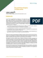 Modelos de Gestion de EPS