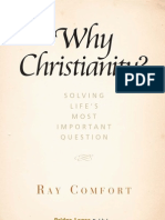 Why Christianity
