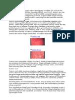 59326077 Gastritis Adalah an Pada Mukosa Lambung Yang Disebabkan Oleh Salah Satu Dari Beberapa Kondisi
