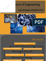 Engineering Presentation