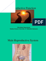 1. Reproductive Function