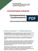 Instrumentação - mod 14 - Comissionamento e Condicionamento.pdf