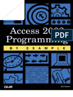 Acces 2002