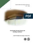AASHTO Steel Bridge Bearing Design & Guidelines