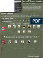[06/02/1940] COD207 - The French Perimeter