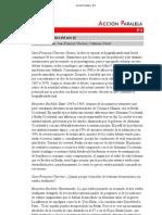 El potencial político del arte I. Benjamin Buchloh, Jean-François Chevrier, Catherine David