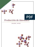Produccion de Amoniaco.pdf