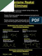 6. Mekanisme Reaksi Eliminasi.ppt