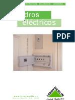 Cuadros Electricos Leroy Merlin