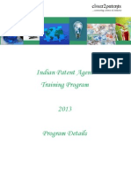 closer2patents - Patent Agent Training Program.pdf