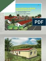 Apresentação Projecto de Habitação.