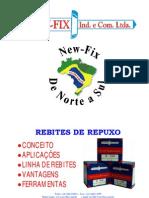 Catalogo de Rebites NEW FIX