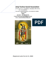 Krishna Vanshaj Profile 20.04.2011