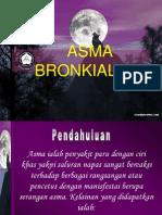 Asma Bronciale