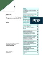 Programando Com s7 v54 e