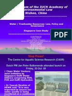 5 Koh Kheng Water Resources 2009 (Wuhan)