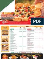 Faridabad Pizza Hut