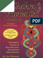 45264729 Chakra and Kundalini Workbook