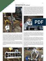 RNLI Magazine Article Page 2