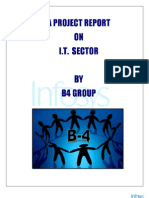Information technology IT  sector INDIA, Indira institute of management, Pune