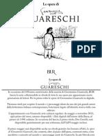 Le Opere Di Giovannino Guareschi