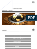 Economics Monetary Systems and Its Evolution Final